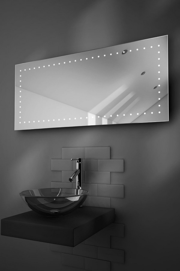 miroir salle de bain le guide ultime. Black Bedroom Furniture Sets. Home Design Ideas