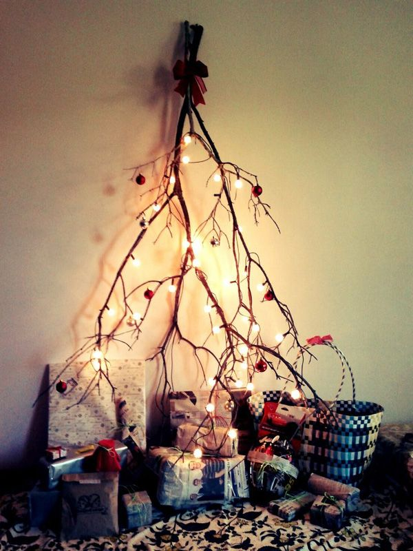 Diy no l 49 bricolages de no l faire soi m me faciles - Faire un sapin de noel en chocolat ...