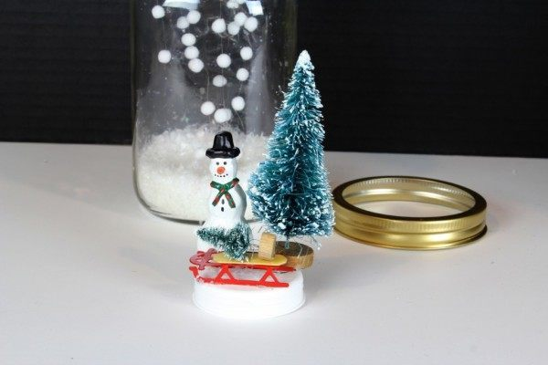 Diy no l 49 bricolages de no l faire soi m me faciles - Decoration pour noel a faire soi meme ...