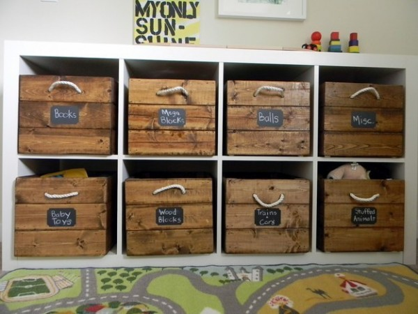 Image Result For Diy Stuffed Animal Storage
