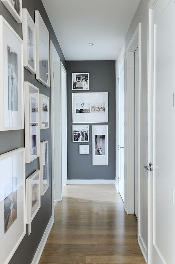 Decoration Couloir 25 Idees Geniales A Decouvrir