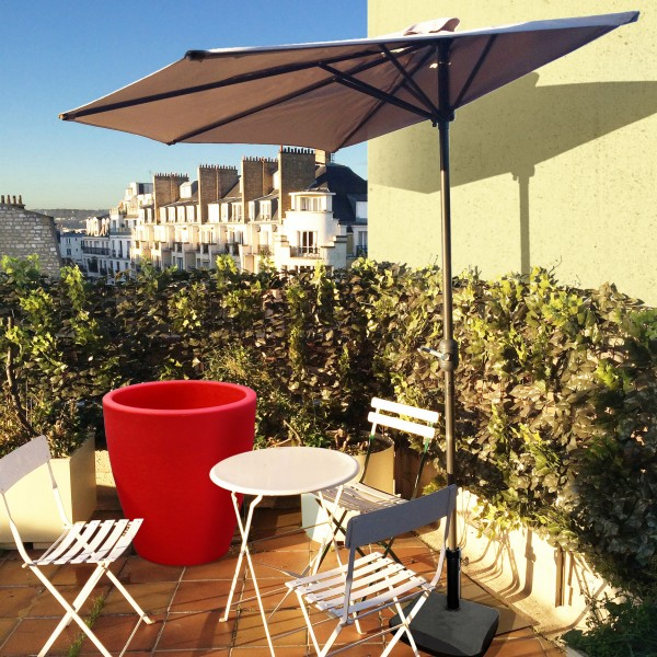 Deco am nagement terrasse 24 id es g niales copier for Deco de terrasses et balcons