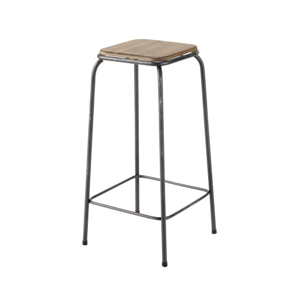Top 10 tabouret de bar industriel - Tabouret design pas cher ...