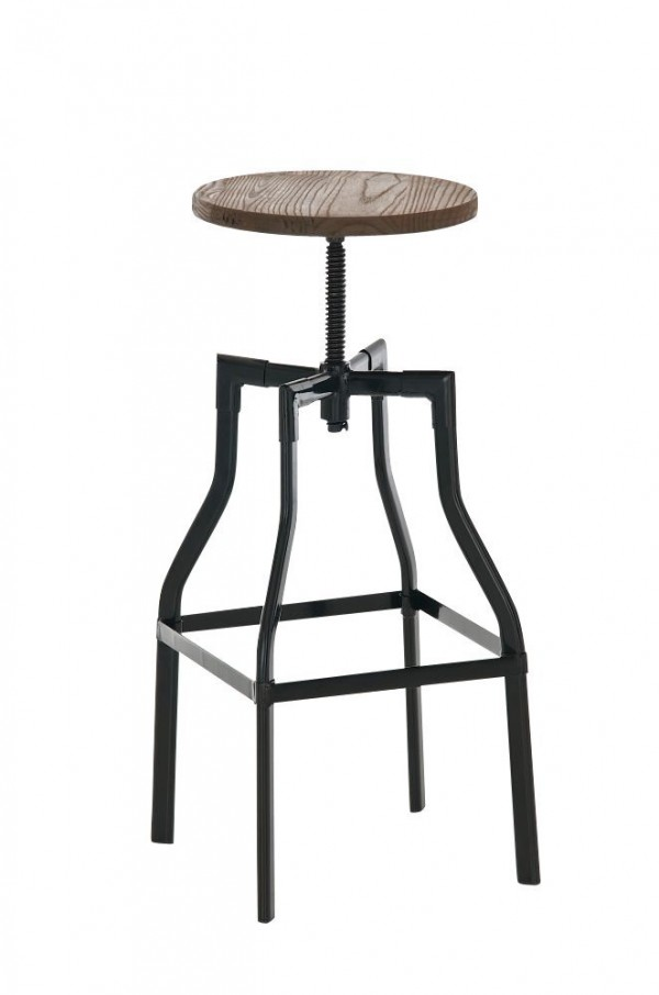 top 10 tabouret de bar industriel. Black Bedroom Furniture Sets. Home Design Ideas