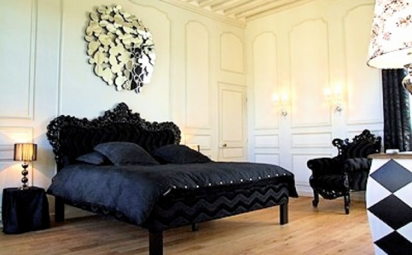 d coration baroque tout savoir sur le style baroque dans la d co. Black Bedroom Furniture Sets. Home Design Ideas