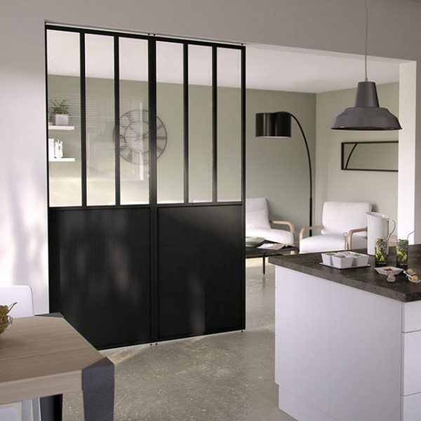 verri re castorama les diff rents mod les avis photos. Black Bedroom Furniture Sets. Home Design Ideas