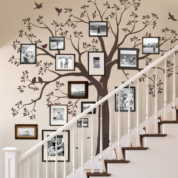20 Idees De Decoration Murale Simples Tendance Photos Posters